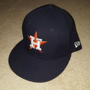 Houston Astros Snapback